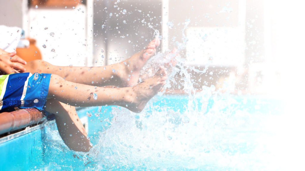 Adjusting your chlorine stabilizer blue chip pool service for Swimming pool stabilizer too high